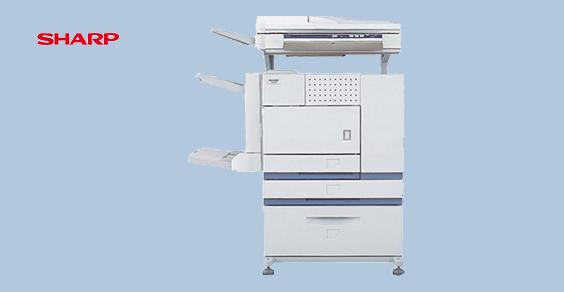 夏普IM3511黑白复印机