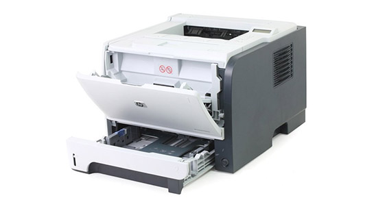 惠普HP 2055 黑白激光打印机