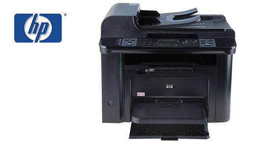 惠普HP 1536 黑白激光一体机