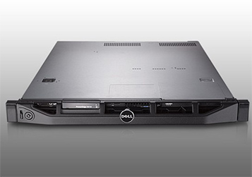 Dell PowerEdge R310 服务器