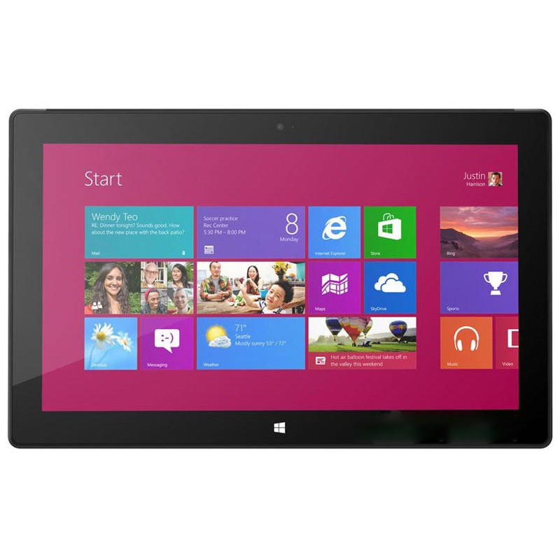 微软 Surface Pro(Windows8 Pro)