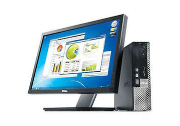 DELL OptiPlex 7010 电脑