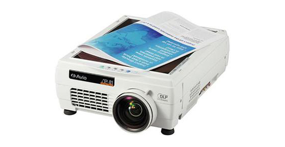 AVIO IP-30 智能实物投影仪