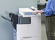 打印外包服务-客户收益分析